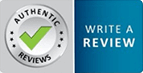 Write a review Badge