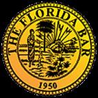 An icon of the Florida Bar